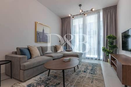 فلیٹ 1 غرفة نوم للايجار في نخلة جميرا، دبي - Furnished 1 BR | Multiple Options | Brand New