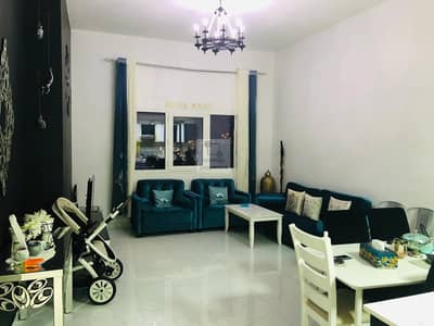 2 Bedroom Flat for Sale in Jumeirah Village Triangle (JVT), Dubai - Upgraded I Next to Nakheel Mall I Ready to move-In
