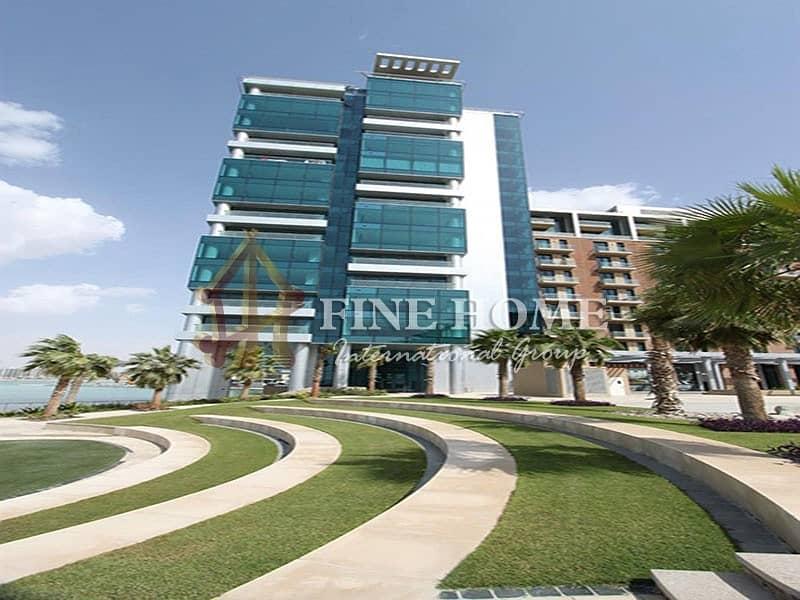 12 Gorgeous Duplex 2 BR.  Apartment in Al Barza