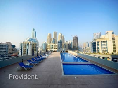 2 Bedroom Apartment for Rent in Dubai Marina, Dubai - Exclusive and Managed