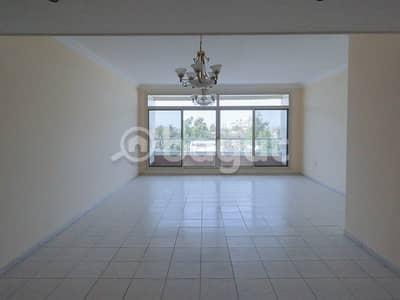 3 Bedroom Flat for Rent in Al Rumaila, Ajman - Sea + Open view 3 Bedroom Apartment in Al Shorafa Tower 1, Ajman.