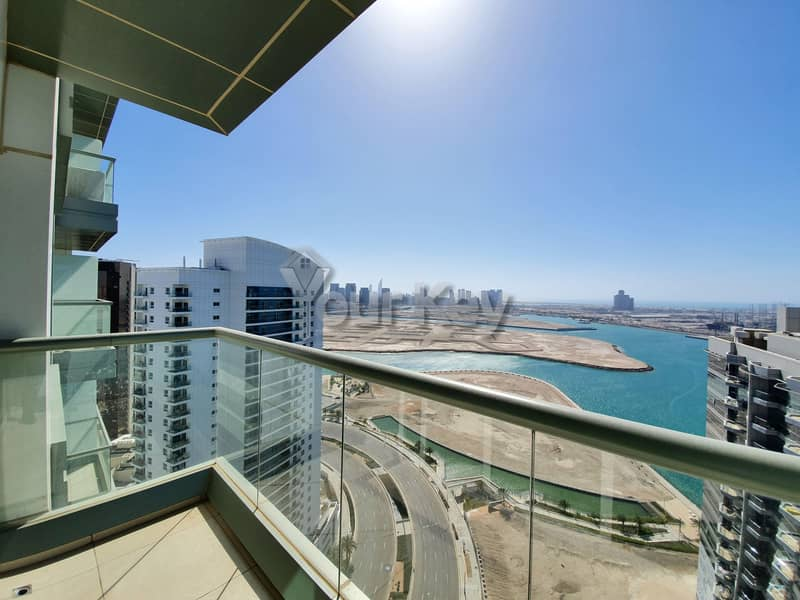 No Commission | Multiple Payments| 2BHK with Sea View