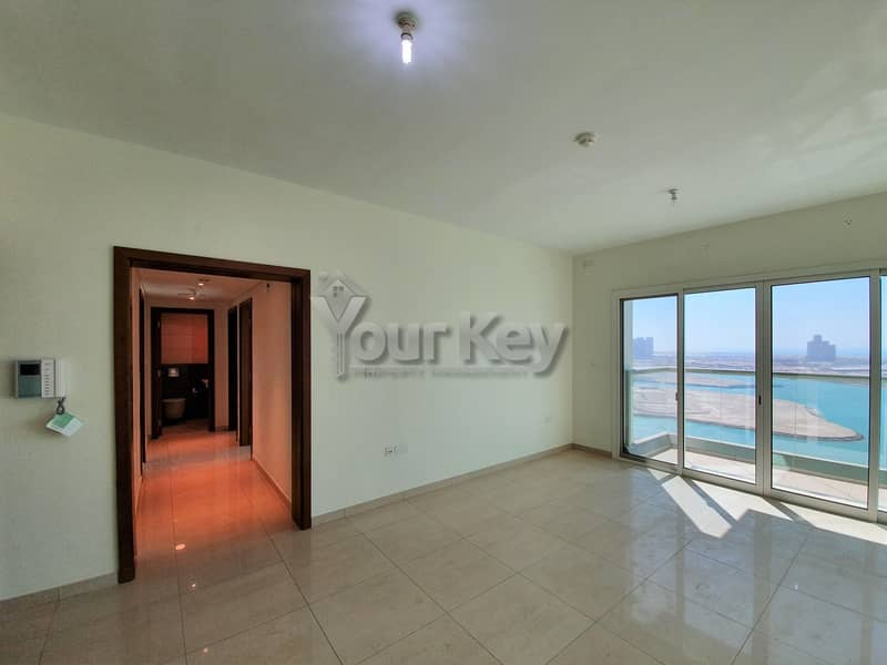 2 No Commission | Multiple Payments| 2BHK with Sea View