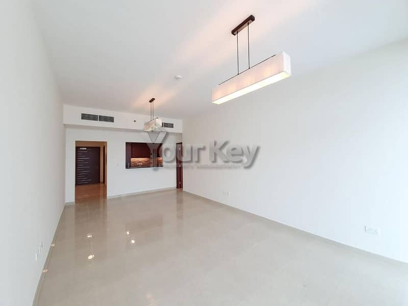 2 Live in Luxury 1BHK + Complete Facilities Marina View