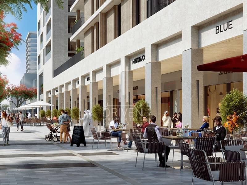 15 Modern Designed Apartment | Great Community