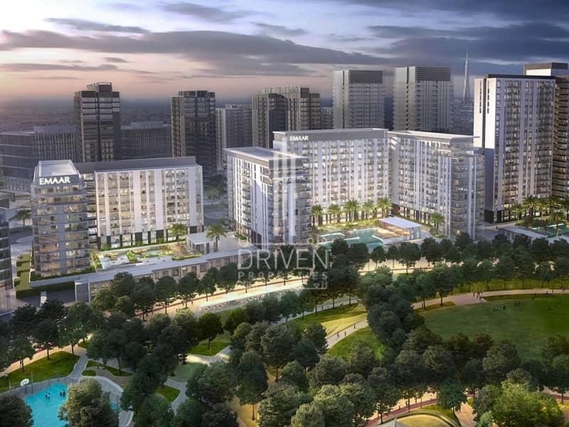 Modern Designed Apartment | Great Community