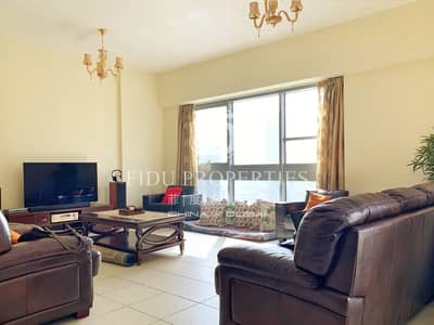 3 Bedroom Flat for Sale in Business Bay, Dubai - Largest 3BR with Maids | Pool View | High Floor