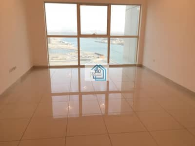 1 Bedroom Apartment for Rent in Al Reem Island, Abu Dhabi - Hot Deal Biggest Layout 1BR Apt in Marina Blue