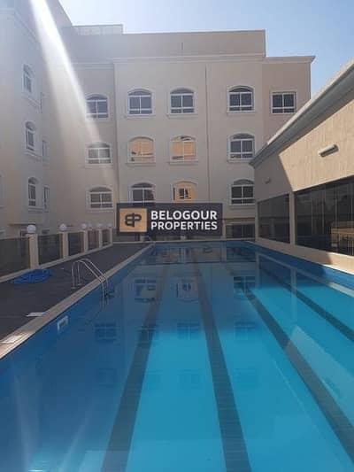 استوديو  للايجار في قرية جميرا الدائرية، دبي - Bright and Spacious Studio for Rent