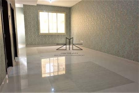 3 Bedroom Villa for Rent in Hadbat Al Zaafran, Abu Dhabi - living