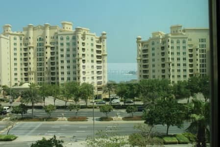 3 Bedroom Apartment for Sale in Palm Jumeirah, Dubai - Partial Sea View | C Type | 3 BR+M | Best Offer