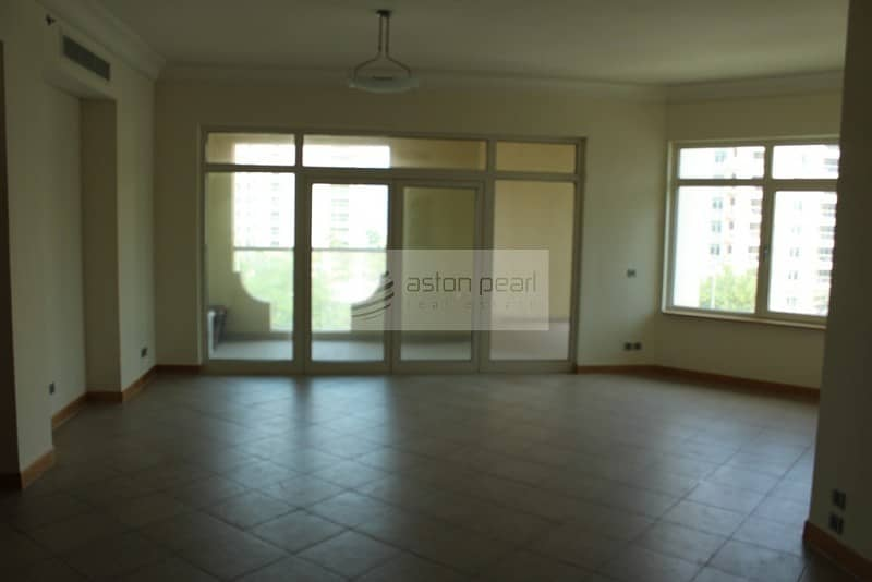 2 Partial Sea View | C Type | 3 BR+M | Best Offer