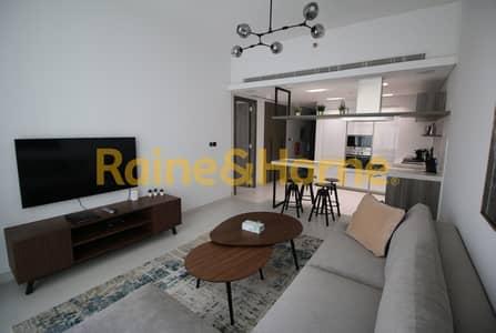 شقة 1 غرفة نوم للايجار في نخلة جميرا، دبي - Luxury Aspirational Brand New Furnished 1 BR