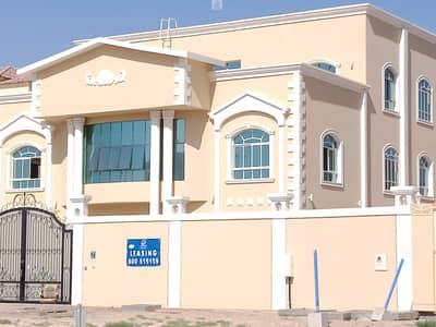 6 Bedroom Villa for Rent in Al Dhahir, Al Ain - 6 Bed Villa For Rent
