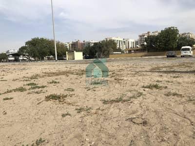 Plot for Sale in Al Qusais, Dubai - Freehold |G+2p+6 Building Plot For Sale in Al Qusais