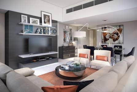 شقة 2 غرفة نوم للبيع في داماك هيلز (أكويا من داماك)، دبي - Down to Earth Price  14% Deposit   3 Years Payment