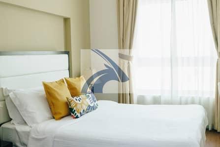شقة 1 غرفة نوم للايجار في أرجان، دبي - 1 BR Apt | 63K Incl Utilities+Services | 12 Chq | No Agency Fee