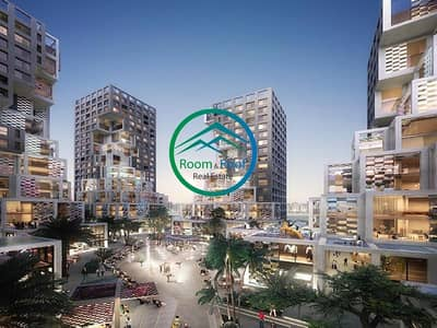 Studio for Sale in Al Reem Island, Abu Dhabi - A Brand New Development in Al Reem Island! Call Now to Explore