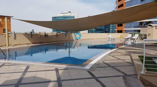 فلیٹ 1 غرفة نوم للايجار في واحة دبي للسيليكون، دبي - 12 cheques Bright and Cozy 1 bedroom with Balcony and Parking