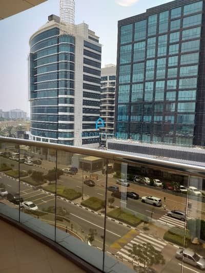 فلیٹ 1 غرفة نوم للايجار في واحة دبي للسيليكون، دبي - Stunning View I Brand New I  Great Finish I 1 bedroom