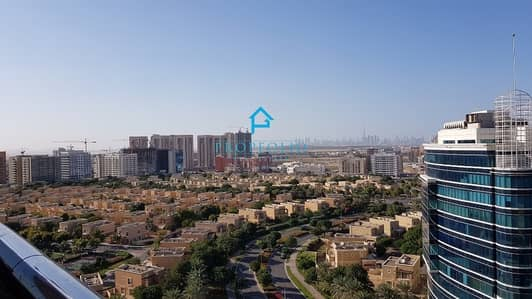 1 Bedroom Flat for Rent in Dubai Silicon Oasis, Dubai - Stunning View I Brand New I  Great Finish I 1 bedroom