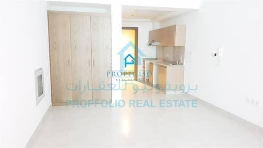 استوديو  للايجار في واحة دبي للسيليكون، دبي - Close to EK Accommodation I Brand new Studio   Balcony I Wardrobe I Pool View