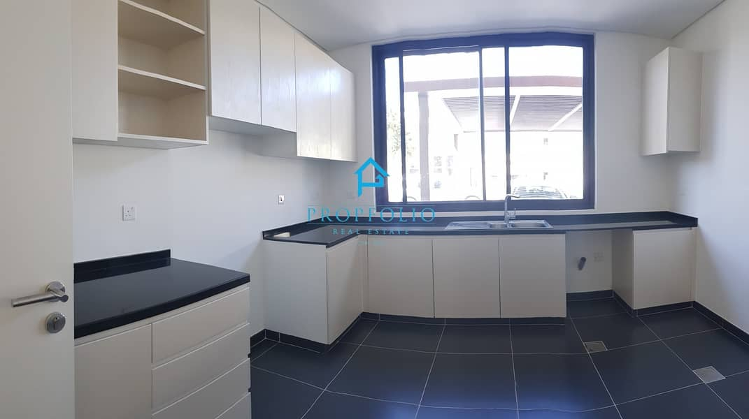 2 Single Row THL I Stunning 3 Bed+Maid |  Pelham Damac Hills