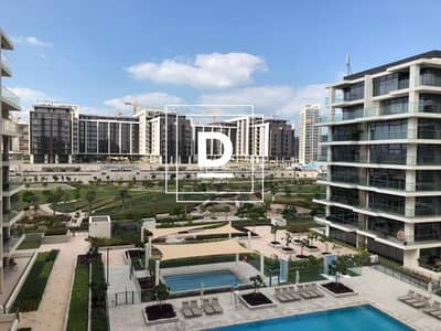 2 Bedroom Flat for Sale in Dubai Hills Estate, Dubai - Exclusive 2 Bed with Pool and Park Views For Sale.