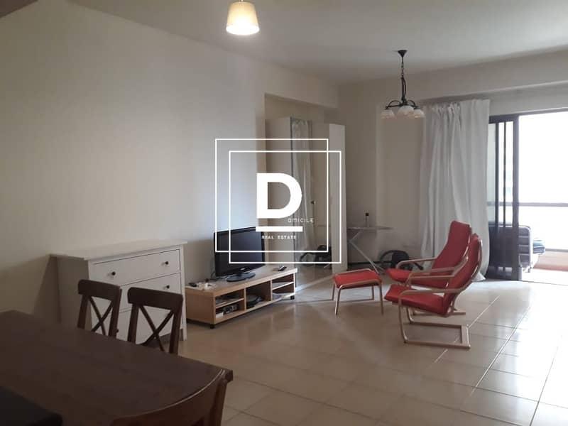   Fully furnished Studio   Rimal 3   For Rent   