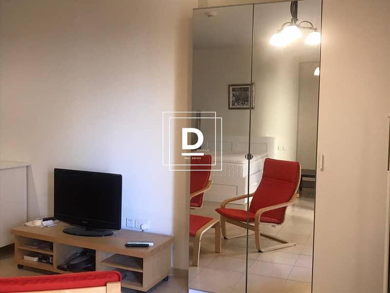 2   Fully furnished Studio   Rimal 3   For Rent   