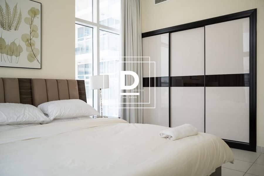 2 Luxurious  2Bedroom  In  Business  Bay