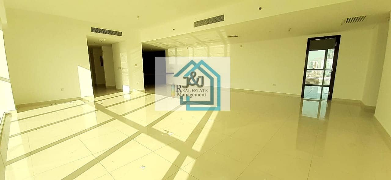 2 Stunning three bedroom+Maidroom in Al Durrah available now
