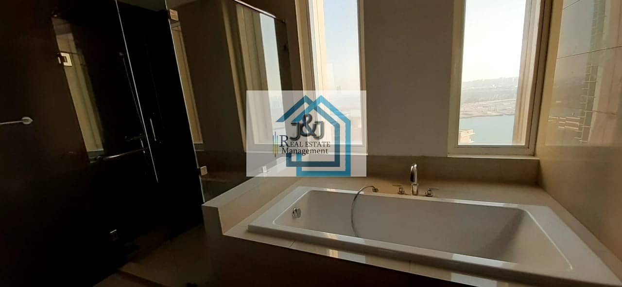 12 Stunning three bedroom+Maidroom in Al Durrah available now