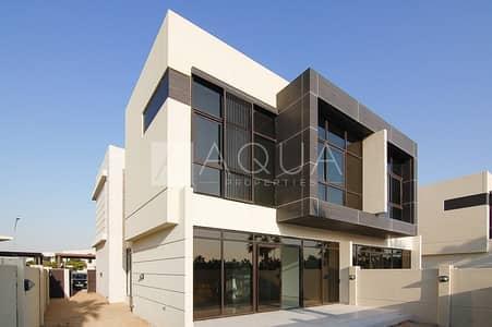 4 Bedroom Villa for Rent in DAMAC Hills (Akoya by DAMAC), Dubai - THL-A | Single Row | 4 Bedroom in Pelham