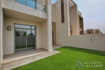 تاون هاوس 3 غرف نوم للبيع في المرابع العربية 2، دبي - Single Row | Brand New | 3 Beds | Type 1