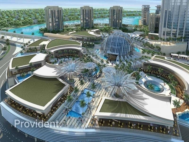 2 Re-Sale | Mid Floor | Burj Al Arab & Sea View