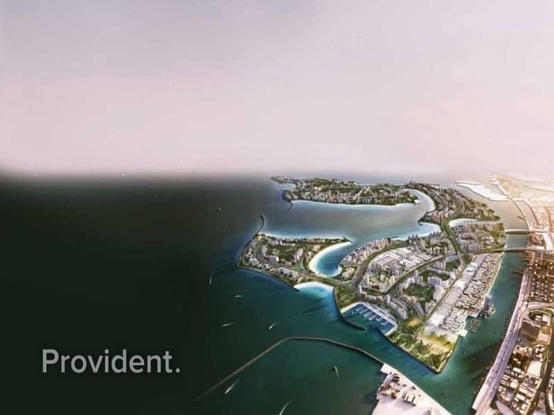 10 Re-Sale | Mid Floor | Burj Al Arab & Sea View