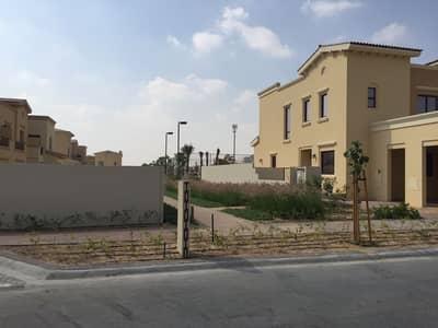 فیلا 4 غرف نوم للايجار في ريم، دبي - Upgraded 4 BR Villa/Maid/Covered parking