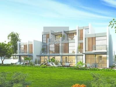 3 Bedroom Villa for Sale in Akoya Oxygen, Dubai - Great Offer ! Book your 3 bedroom Villa in 1 Million