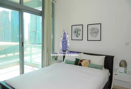1 Bedroom Flat for Sale in Dubai Marina, Dubai - Marina Residency | 1br | Ready to Move in
