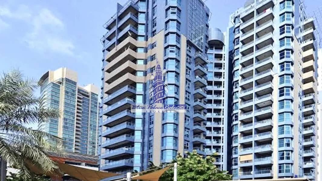 8 Marina Residency | 1br | Ready to Move in