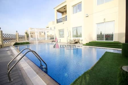 فیلا 6 غرف نوم للبيع في دبي لاند، دبي - Private Pool | Huge Plot Size | 6 BR+M Villa