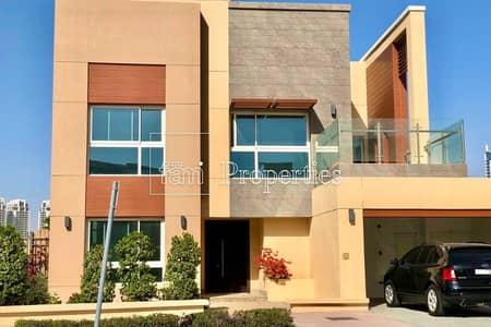4 Bedroom Villa for Sale in Al Barsha, Dubai - VACANT - SINGLE ROW - THE BIGGEST 4BR