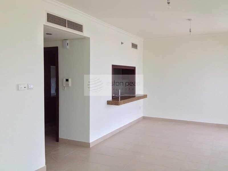 2 Burj Khalifa View   Studio Apartment   Corner Unit