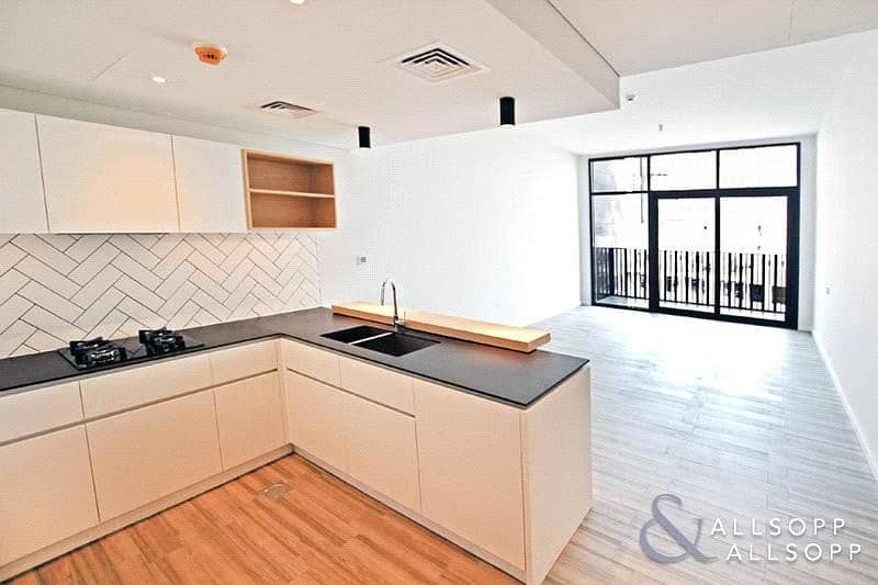 2 Studio Apartment  | Available 14th May