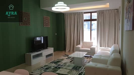 1 Bedroom Flat for Sale in Jumeirah Village Circle (JVC), Dubai - VERY LUXURY FINISHING ONE BEDROOM PLUS BIG MAID'S ROOM WITH 2 YEARS PAYMENT PLAN! READY TO MOVE IN!!