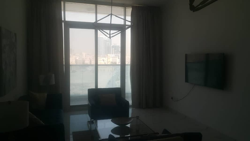Prestigious 1 BHK Apartment in Oasis Tower