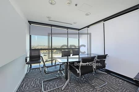 Office for Sale in Jumeirah Lake Towers (JLT), Dubai - Executive Office | High Quality Finish