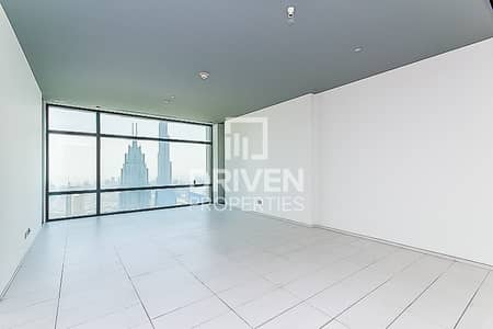 2 Bedroom Flat for Sale in DIFC, Dubai - Amazing 2 Bed Unit | Facing Burj and Zabeel