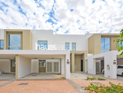 3 Bedroom Townhouse for Sale in Arabian Ranches 2, Dubai - Exclusive | Park Backing | Fantastic Layout